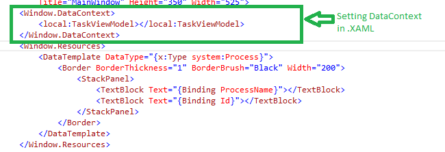 Different Ways to Bind WPF View And View Model • Dot Net For All